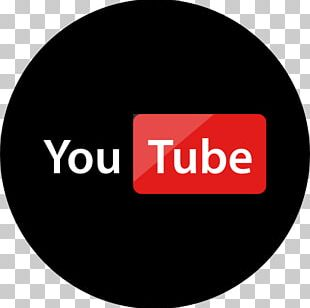 YouTube Logo Computer Icons Brand Font PNG
