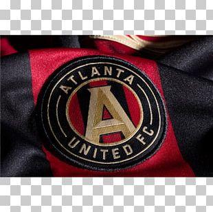 Atlanta United FC Jersey 2017 Major League Soccer Season T-shirt Football PNG