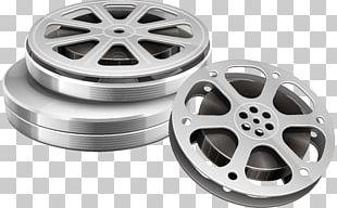 Film Cinema Clapperboard PNG