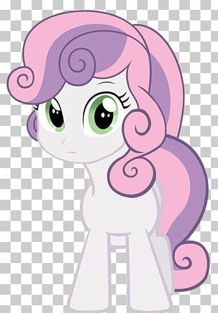 Horse Unicorn Eye PNG