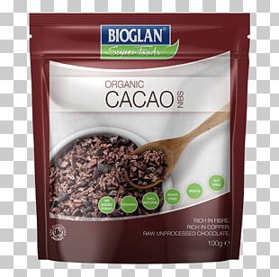 Breakfast Cereal Cocoa Bean Flavor Instant Coffee Organic Food PNG