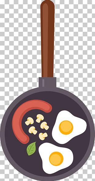 Breakfast Fast Food Eating Menu PNG