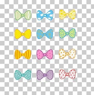 Bow Tie Necktie Bow And Arrow PNG