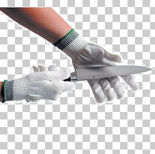 Cut-resistant Gloves Personal Protective Equipment Cutting Hand PNG