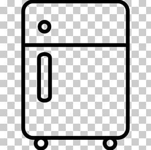 Refrigerator Encapsulated PostScript Kitchen Utensil Computer Icons PNG