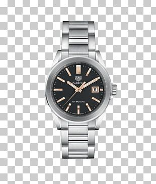 Watch Jewellery TAG Heuer Carrera Calibre 5 Omega SA PNG