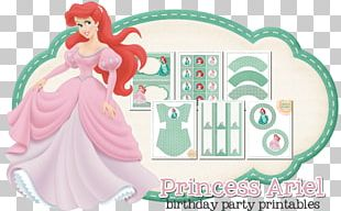 Ariel Princess Jasmine Cinderella Rapunzel Disney Princess PNG