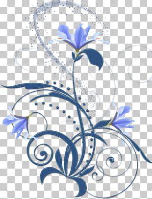 Floral Design Ornament Flower Visual Arts PNG