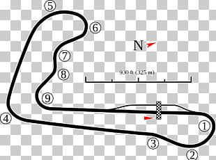 Jefferson Circuit Road Racing New Jersey Motorsports Park Race Track Summit Point Circuit PNG