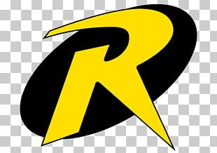 Robin Dick Grayson Batman Superman Logo PNG