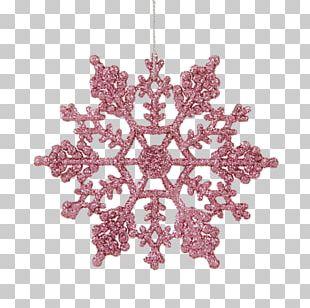 Christmas Ornament Christmas Decoration Snowflake Christmas Tree PNG