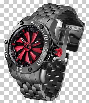 Invicta Watch Group Amazon.com Diving Watch Automatic Watch PNG