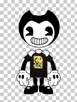 Bendy And The Ink Machine TheMeatly  by Portable Network Graphics