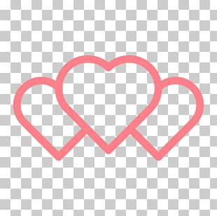 Heart Computer Icons Valentine's Day Love PNG