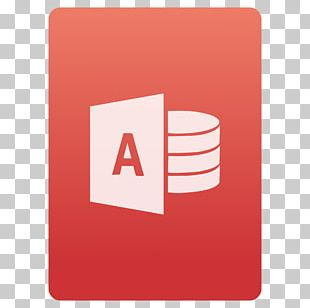 Microsoft Access Microsoft Office 365 Computer Icons PNG