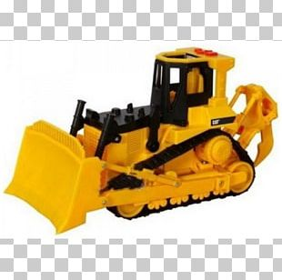 Caterpillar Inc. Bulldozer Architectural Engineering Heavy Machinery PNG