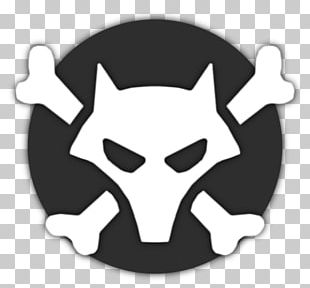 Piracy Logo Air Pirate Character Emblem PNG