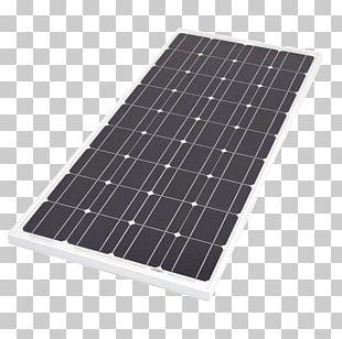 Solar Panels Photovoltaics Solar Energy Capteur Solaire Photovoltaïque Solar Power PNG