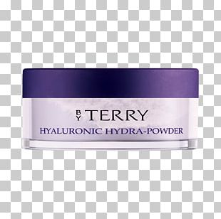 Face Powder Hyaluronic Acid Cosmetics Skin Care PNG