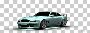 Personal Luxury Car BMW M Coupe Rim PNG