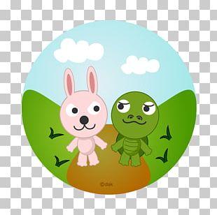 Rabbit Illustration PNG