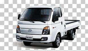 Hyundai Porter Car Hyundai Starex Pickup Truck PNG