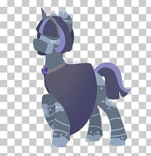 Horse Product Design Illustration Cartoon Purple PNG