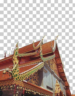 Wat Phra That Doi Suthep Wat Suan Dorg Buddhist Temple PNG