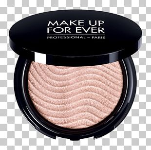 Cosmetics Face Powder Rouge Primer Make-up Artist PNG