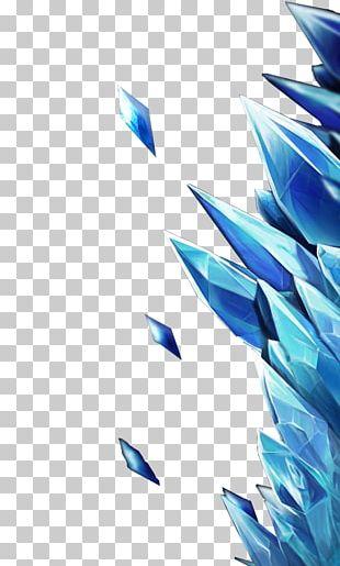 Crystal Desktop PNG