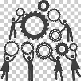 Project Manager Human Resource Management Teamwork PNG