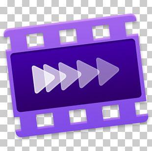 Video Editing Software MacOS PNG