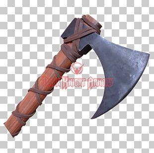 Battle Axe Throwing Axe Dane Axe Tomahawk PNG