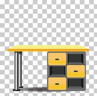 Computer Case Table Desktop Computer PNG