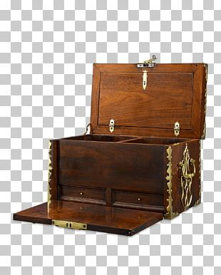 Trunk Chest Of Drawers Wood PNG