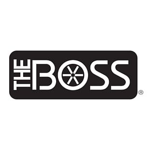 Boss Snowplows & Ice Control Plough Spreader Snow Removal PNG