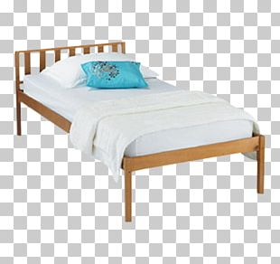 Bed Frame Bedside Tables Mattress Bedroom Furniture Sets PNG