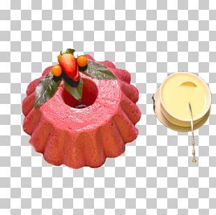 Garnish Fruit PNG