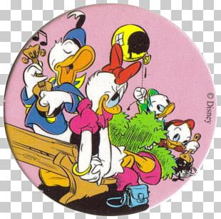 Daisy Duck Donald Duck Cartoon The Walt Disney Company PNG