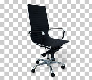 Table Office & Desk Chairs Furniture Design PNG