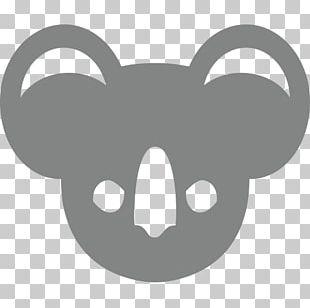Emoji Koala Computer Icons Text Messaging SMS PNG