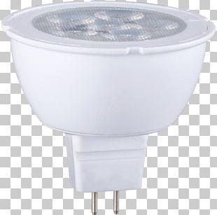 Lighting Multifaceted Reflector LED Lamp Light-emitting Diode PNG