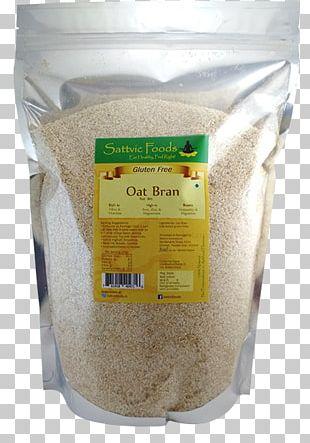Oat Bran Gluten-free Diet Food PNG