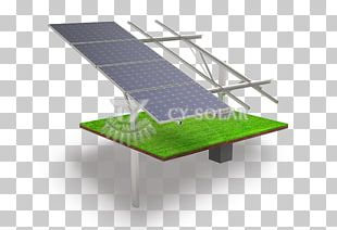Photovoltaic Mounting System Solar Panels Solar Power Energy Stand-alone Power System PNG