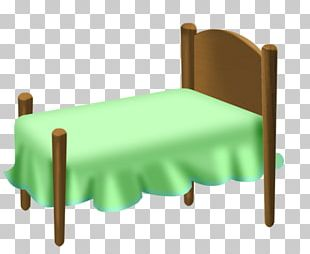 Bed Frame PNG