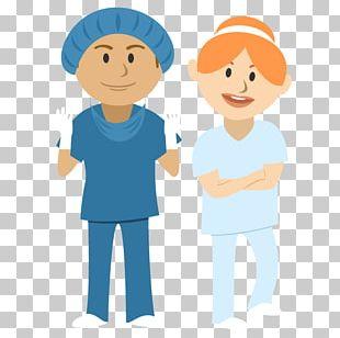 Physician Nursing Patient Health Care Nurse PNG