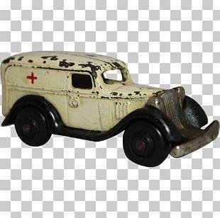 Vintage Car Motor Vehicle Classic Car Hot Rod PNG