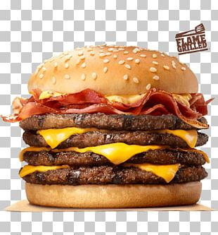 Whopper Hamburger Cheeseburger Fast Food Burger King Premium Burgers PNG