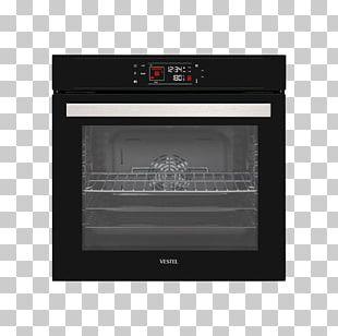 Vestel Oven Ankastre Home Appliance Stove PNG