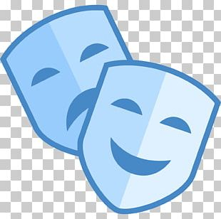 Computer Icons Theatre Mask PNG